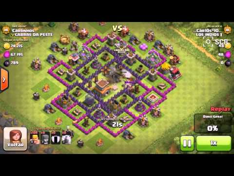 clash of clans layout troll cv 8 100 troll videomoviles com