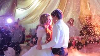 Свадебный танец жениха и невесты в Ульяновске