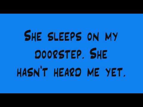 Goldfinger- Stalker Lyrics