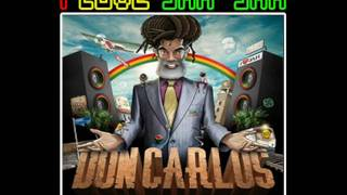 Don Carlos - I love Jah Jah