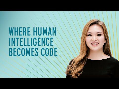 Where Human Intelligence Becomes Code | Investing in Innovation | Mubadala