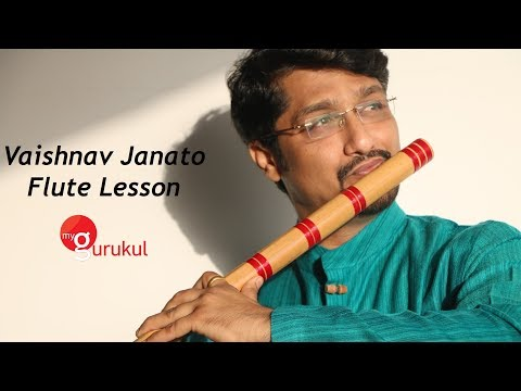 Vaishnav Janato by my Guruji Vivek sonar (download myGurukul app)