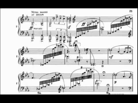 თაქთაქიშვილი/Taktakishvili - PIano Concerto No 1 C Minor