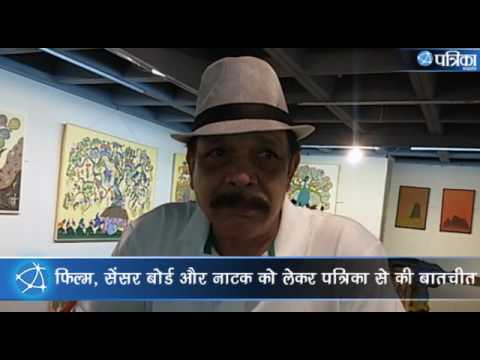 Bollywood Actor Govind Namdev Exclusive Interview in Bhopal Madhya Pradesh