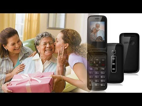 BEST Cell Phones For Seniors 2019 (Cheap But Reliable)