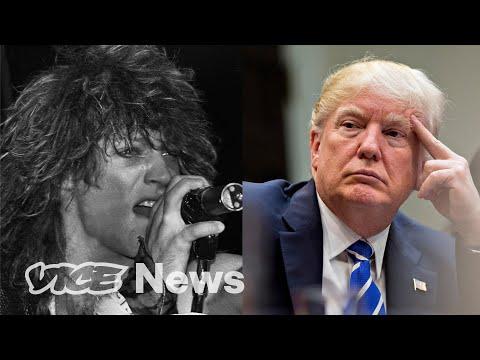 Trump's War On Jon Bon Jovi Could Smash His Empire | The Couch Report