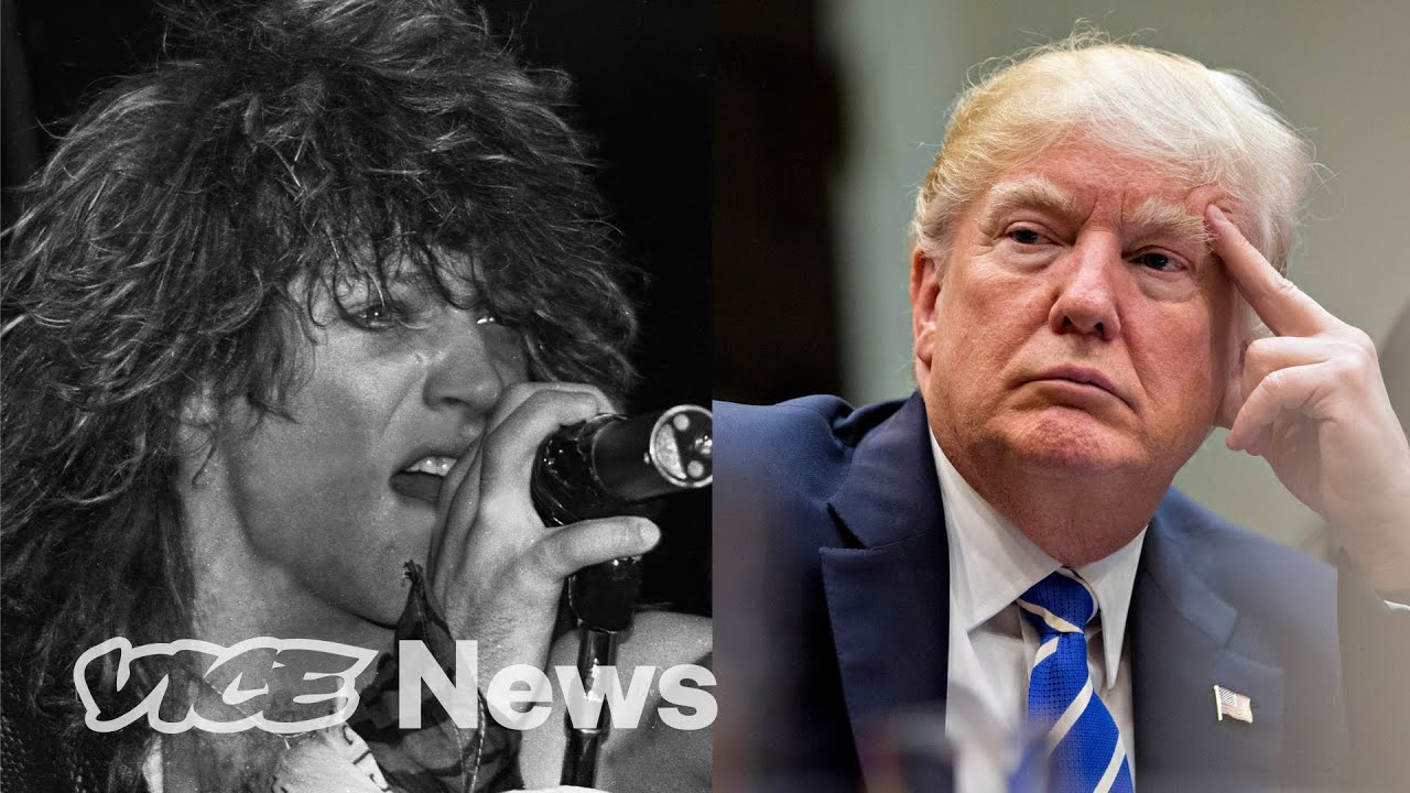 Trump's War On Jon Bon Jovi Could Smash His Empire | The Couch Report