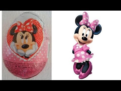 minnie mouse youtube