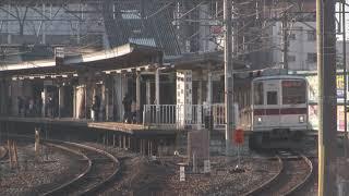 東武9000系9106F