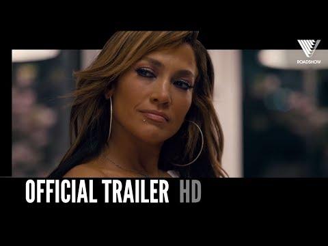 Patty Jackson: Patty TV - Hustlers the movie trailer