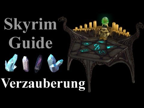Skyrim Guide -