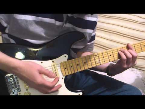 BARGAIN GUITAR - Korean Squier Strat