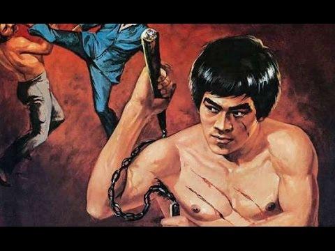 Кулак ярости - 3   (боевые искусства - Bruce Li 1979 год)