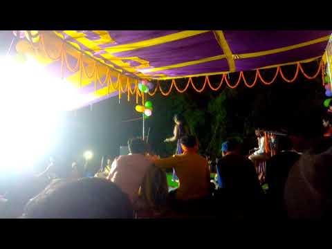 Sangita singh stage show ichari