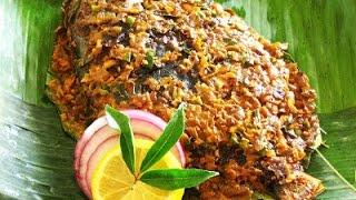 Easy Baked Tilapia Recipe