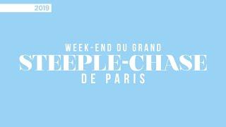 Revivez la course du ZEturf Grand Steeple Chase de Paris 2019