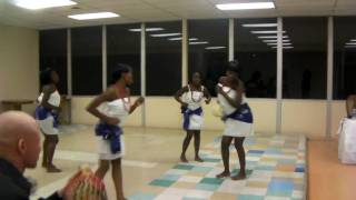 Download Video Yoruba Youth Cultural Dancers on stage MP3 3GP MP4