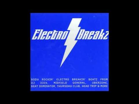 Beat Dominator - Ultrasonic Vibrations