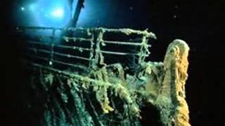 Titanic - Mai aproape de Dumnezeu meu Pentru Tine -.flv