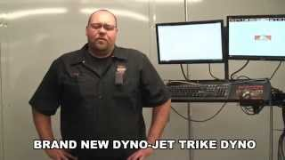 Brand New Dyno Tune at Harley Davidson of Tampa - $90 for the month of June