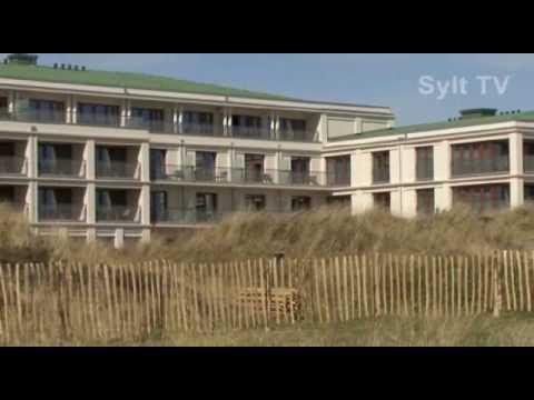 arosa sylt 5 sterne superior hotel sylt youtube. Black Bedroom Furniture Sets. Home Design Ideas