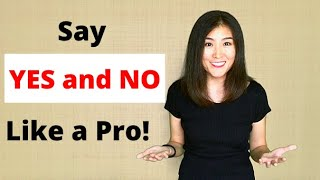 Learn Mongolian: How To Say YES And NO Like A Pro In Mongolian (Fun Video)