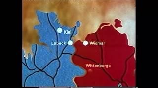 Muren gennem Tyskland