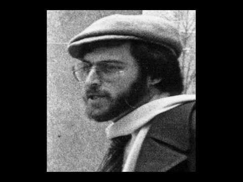 Martin Penn speaking about his 1979 visit to the USSR: Part 2 (Alma Ata, Kazakhstan)