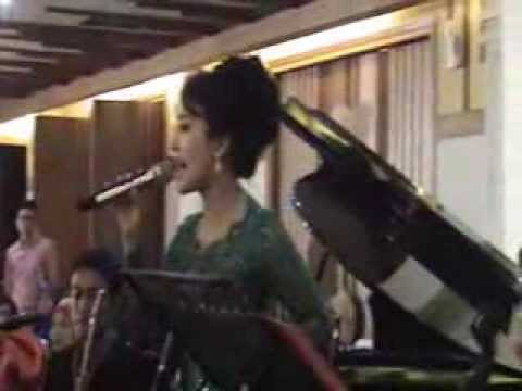 Aries Music Entertainment Feat Cici Paramida - Cindai - Band Wedding Bandung & Jakarta