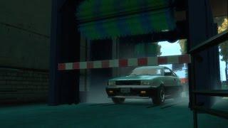 #3【GTA4:ストーリー編】車がピカピカになった!!