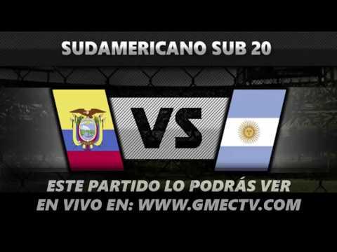 Image Result For Vivo Argentina Vs Ecuador En Vivo Ver Online