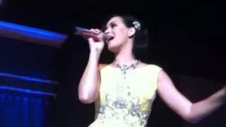 Katy Perry - I Kissed A Girl at Inaugural Ball