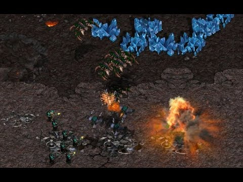 P - EPIC - Artosis (T) V Day[9] (Z) On Outsider - StarCraft - Brood War REMASTERED