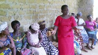 UN Trust Fund to End Violence against Women: Action Aid Liberia