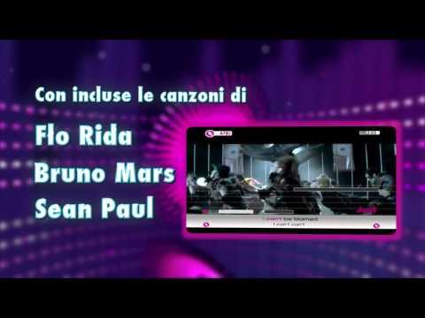 Let's Sing Trailer [Europe] - Italia