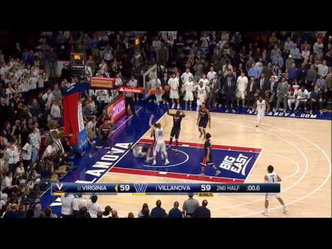College Basketball (2016-2017) Buzzer Beaters