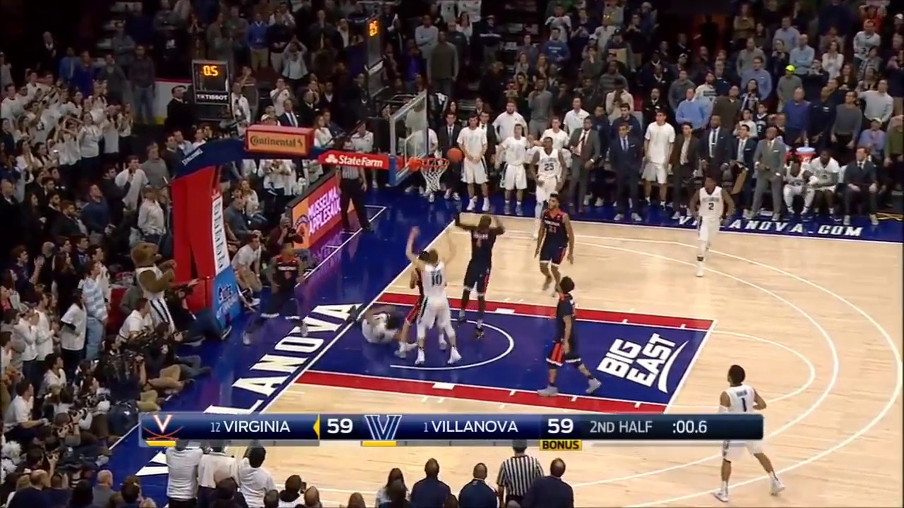 College Basketball 2016 2017 Buzzer Beaters YouTube