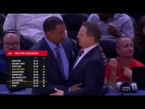 Washington Wizards vs New Orleans Pelicans   Full Highlights  March 9 2018