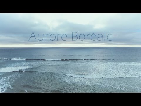 ALM ft. Vil Squal - Aurore Boréale [Official video]