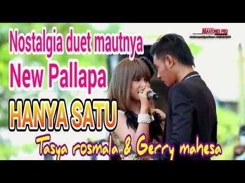 nostalgia icon duet mautnya New palapa - tasya gerry - new pallapa