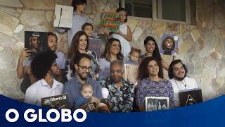 Baixar A grande família de Gilberto Gil