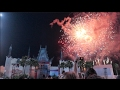 STAR WARS: A Galactic Spectacular Fireworks (February 8, 2017) Disney SMMC | beingmommywithstyle
