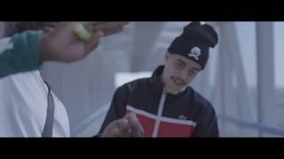 YoungLgwapo 3 Bullet feat losvii7 (Video Oficial)