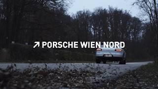 Hallo und Willkommen bei Porsche Wien Nord