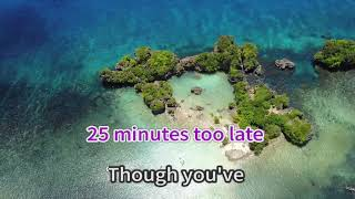 Download lagu 25 Minutes [Karaoke Cover] - Michael Learns To Rock