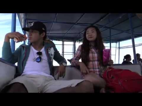 Full House Ep 1 - new Khmer TV comedy (no subtitles)
