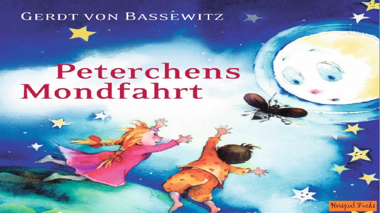 Peterchens Mondfahrt - Gerdt von Bassewitz - Märchen Hörbuch