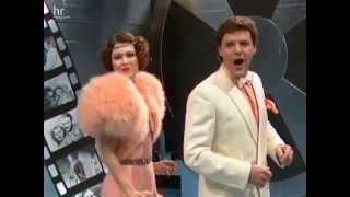 Anja Kruse & Heinz Hellberg - Medley 1987