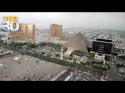 What Made MGM Sue The Victims Of The Las Vegas Shooting?