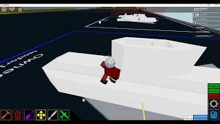 Plane Crazy Basic Submarine Tutorial (Roblox)